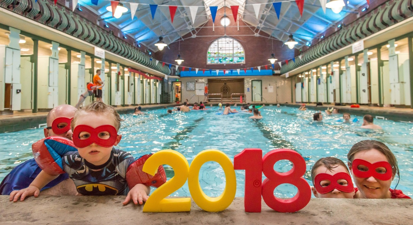 £500,000 investment in Bramley Baths eco-hub