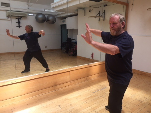 How tai chi at Bramley Baths improves both body and mind