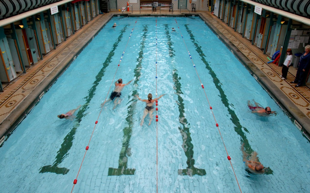 AGM 2018 – Bramley: The Baths That Can