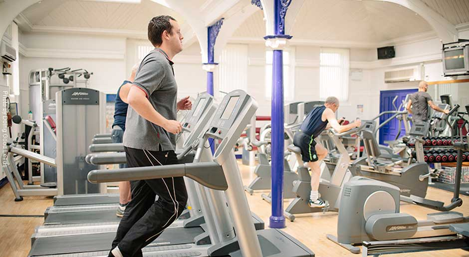 Bramley Baths gym – key safety points you need to know