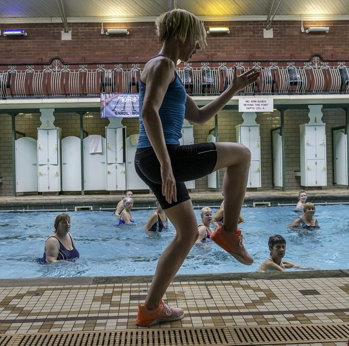 New Year, new Unlimited membership offer at Bramley Baths