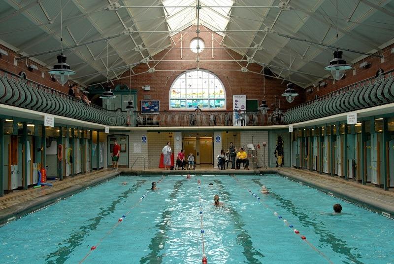 Bramley Baths: 2020/21 prices