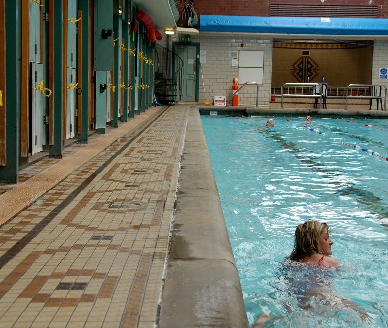 My Experience Working for Bramley Baths