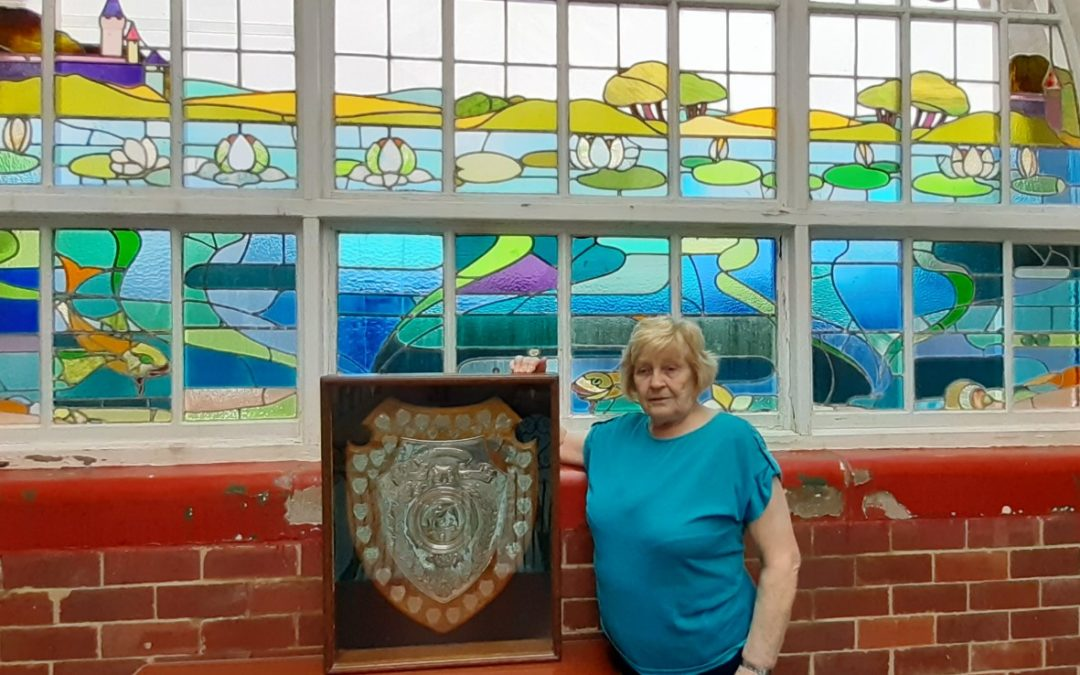 eileen bramley baths award