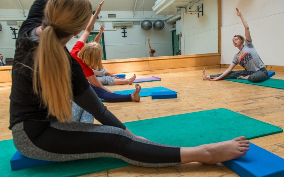 Online classes launch at Bramley Baths