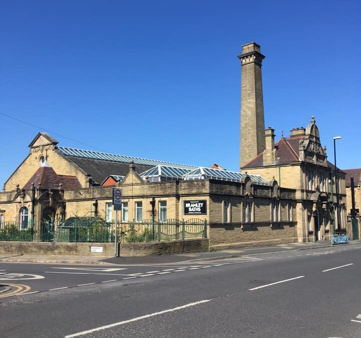 Bramley Baths AGM thanks community for support during pandemic